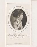 Portrait of Barbara Regina Albertina Günther