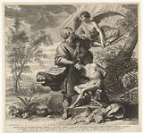 Sacrifice of Abraham