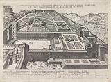 Cortile del Belvedere