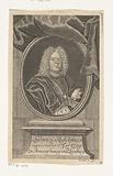 Portrait of Ludwig Rudolf von Braunschweig-Wolfenbüttel