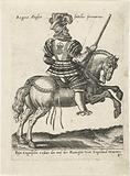 English Yeoman of the Guard