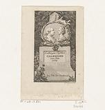 Double portrait of George III and Charlotte of Great Britain