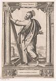 Judas Taddeus the Apostle