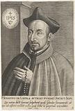H Ignatius of Loyola