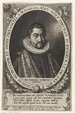 Portrait of Johann Wolfgang Freymann
