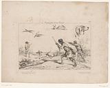 Hunt for pheasants