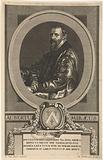 Portrait of Aubertus Miraenus