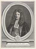 Portrait of Gédéon Berbier du Metz