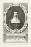 Portrait of Louise-Eugénie de Fontaine