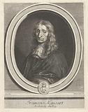 Portrait of François Mansart