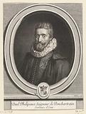 Portrait of Paul Phélypeaux