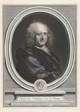 Portrait of François Tortebat