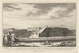 View of the bastion Coehoorn in Bergen op Zoom