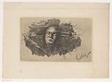 Mask by Ludwig van Beethoven