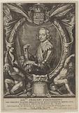 Portrait of Ferdinand of Austria
