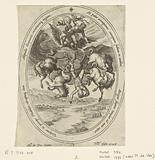 Jupiter crashes Phaethon