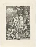 Arminius asks advice from the druids
