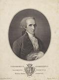 Portrait of Theodorus Correrius