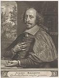 Portrait of Julius Mazarin