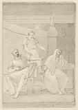 Democritus en Heraclitus