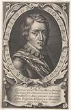 Portrait of Christiaan, Duke of Brunswick-Wolfenbüttel