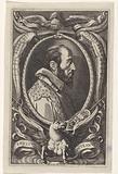 Portrait of Erycius Puteanus