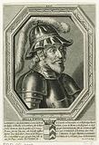 Portrait of Lambert I of Leuven