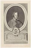 Portrait of Aubertus van den Eede