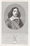 Portrait of George Monk