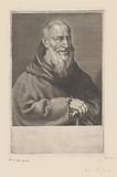 Portrait of Fra Tommaso da Trebbiano