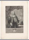 Portrait of Jacob Christoph Stromer von Reichenbach