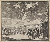 Legislation on Mount Sinai