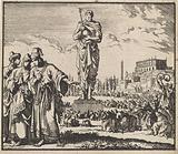 The idol of Nebuchadnezzar