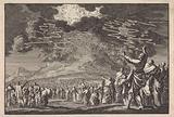 Moses on Mount Sinai