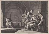 Hyrkanus cut off the ears in prison