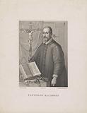 Portrait of cleric Pandolfo Ricasoli