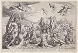 Triumph of Neptune and Amphitrite