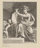 Apollo with an amor