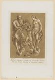 Saturn, Venus and Amor