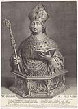 Reliquary bust of Saint Lambert of Maastricht