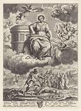 Death of Saint Barbara