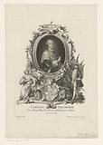 Portrait of Karel Theodoor of Bavaria, Elector Palatine