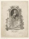 Portrait of Catherine the Great