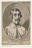 Portrait of Cleric Pier Francesco Passerini
