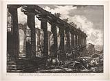 Tempio di Atena in Paestum
