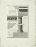 Details of the Temple of Jupiter Latiaris