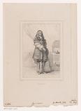 Portrait of Claude de Forbin