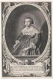 Portrait of Judith Cotermans