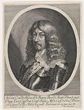 Portrait of Ambrose, Duke of Hornes and Bassigny