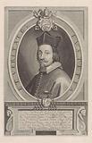 Portrait of Fabius Chisius